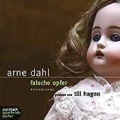 Falsche Opfer | Arne Dahl