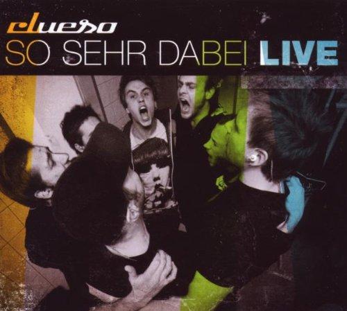 Clueso - So Sehr Dabei: Live - Zortam Music