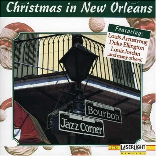 Louis Armstrong - Christmas in New Orleans - Zortam Music