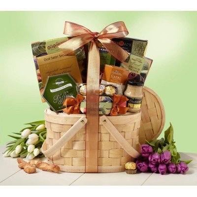 Arbor Afternoon Gift Basket