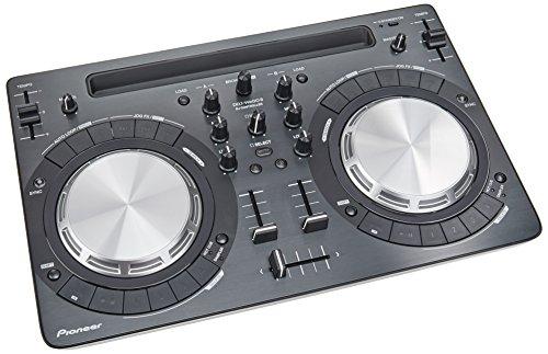 Pioneer-DJ-DJ-Controller-DDJ-WEGO3-K-DDJ-WEGO3-K
