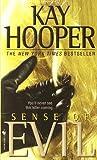 Sense of Evil (0553583476) by Hooper, Kay