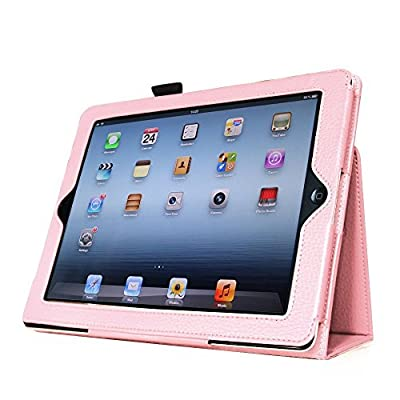 Fintie iPad 2/3/4 Folio Case Cover from Fintie