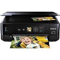 Epson Expression Premium XP-520 Wireless All-in-One Printer/Scanner/Copier with Duplex - Manufacturer Refurbished