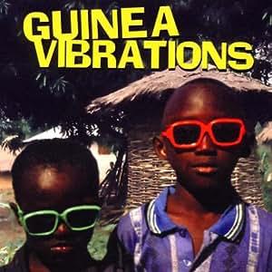 Various Vibrations Presente: Sons D'Afrique