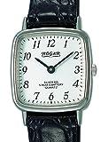 【ROGAR】ロガール レディース腕時計 RO-031LS銀無垢(日本製)
