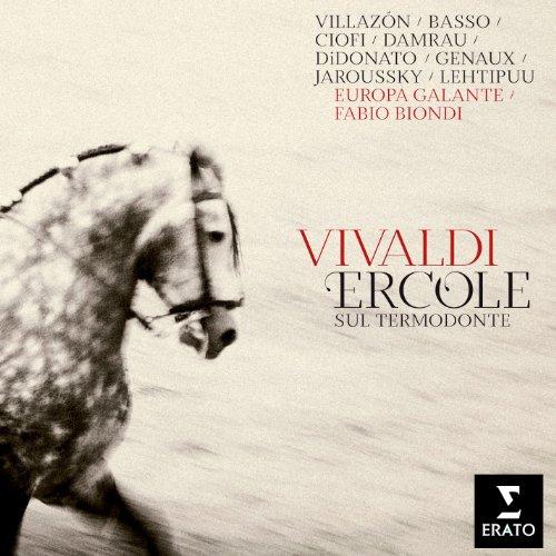 Ercole Sul Termodonte Rv710, Act Ii, Scena 9: Recitativo: Ad Onta Della Sorte