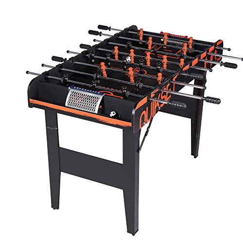Best Deals! Franklin Sports Quikset Foosball Table, 48""