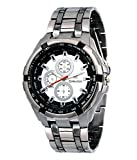 COSMIC STAINLESS STEEL ANALOG WATCH FOR MEN