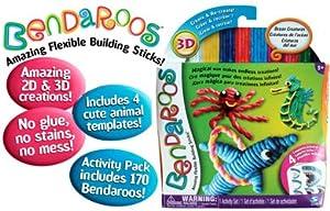 Benderoos Activity Pack (Styles Vary)