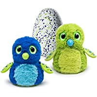 Spin Master Hatchimals Draggles (Green/Blue)