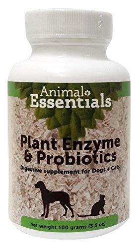 Animal Essentials Plant Enzyme Plus Probiotics, 100g