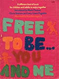 Free to Be...You and Me (0070642249) by Gloria Steinem