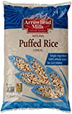Arrowhead Mills Puffed Brown Rice Cereal 6 oz.