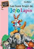 Les Bons Trucs de Jojo lapin