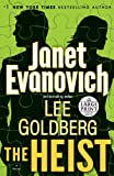 The Heist: A Novel (Fox and OHare)