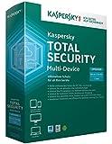 Kaspersky Total Security 2015 Multi-Device Upgrade