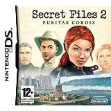Secret Files 2: Puritas Cordis (Nintendo DS)by Deep Silver