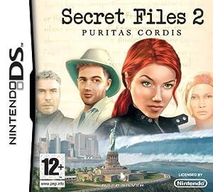 Secret Files 2: Puritas Cordis (Nintendo DS)