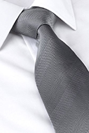 Ultimate Performance Pure Silk Textured Woven Tie
