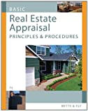 Basic Real Estate Appraisal: Principles and Procedures (with CD-ROM)