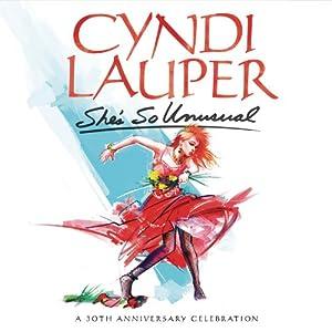 She's So Unusual: A 30th Anniversary Celebration (Deluxe Edition)
