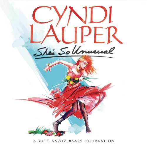 Cyndi Lauper-Shes So Unusual A 30th Anniversary Celebration-Remastered-CD-FLAC-2014-WRE Download