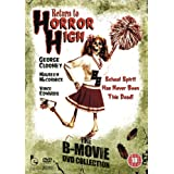 Return to Horror High [DVD]by George Clooney