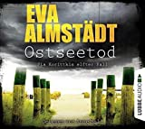 Image de Ostseetod: Pia Korittkis elfter Fall. Kriminalroman. (Kommissarin Pia Korittki, Band 11)