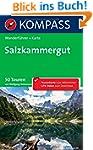 Salzkammergut: Wanderf�hrer mit Extra...