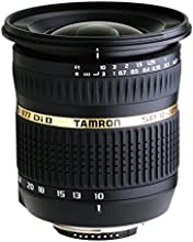 Comprar Tamron B001NII SP AF 10-24/3.5-4 - Objetivo para Nikon (distancia focal 10-24mm, apertura f/3.5-4,5, macro, diámetro: 77mm) negro
