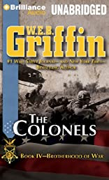 The Colonels: Book Four of the Brotherhood of War Series