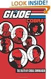 G.I. Joe: Cobra, Vol. 4