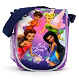 Tinker Bell Insulated Lunch Tote - Magic Lotus - Tinkerbell Lunch Bag