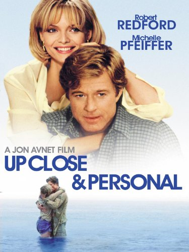 Up Close & Personal (1996) (Movie)