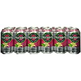 Hansen's Cherry Vanilla Creme Soda, 12 Ounce Cans (Pack of 24)