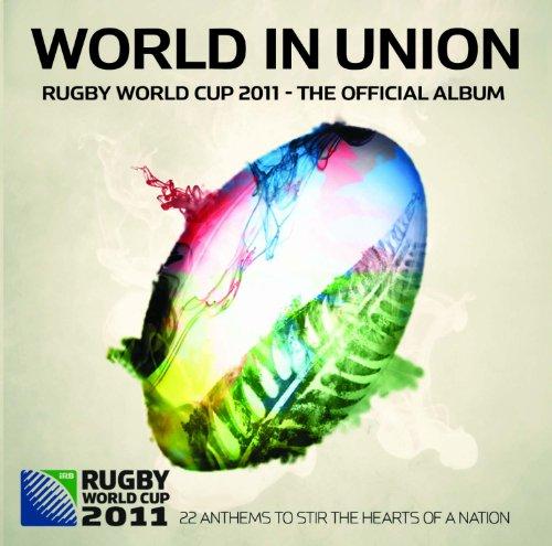 ワールド・イン・ユニオン 2011ラグビー・ワールドカップ公式記念アルバム