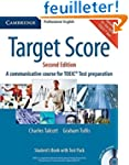 Target Score Student's Book with Audi...