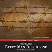 Every Man Dies Alone | [Hans Fallada, Michael Hofman (translator)]