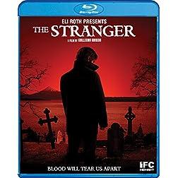 Eli Roth Presents The Stranger [Blu-ray]