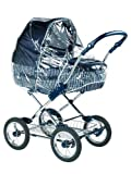 RAINCOVER ONLY. BRAND NEW PEG PEREGO NAVETTA CARRYCOT/3 IN 1/DUETTE/TRIPLETTE GIRO SEATS RAINCOVER