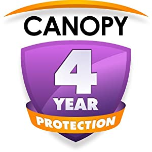 Canopy 4-Year Camera Protection Plan ($700-$800)