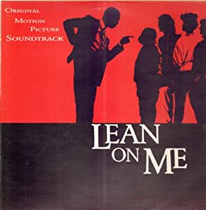Various - Lean On Me - Original Motion Picture Soundtrack