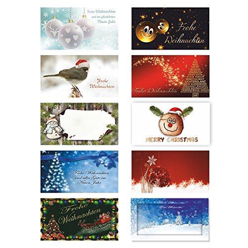 Gewinnspiele Mit Postkarten