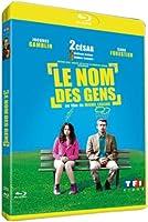 Le Nom des gens [Blu-ray]