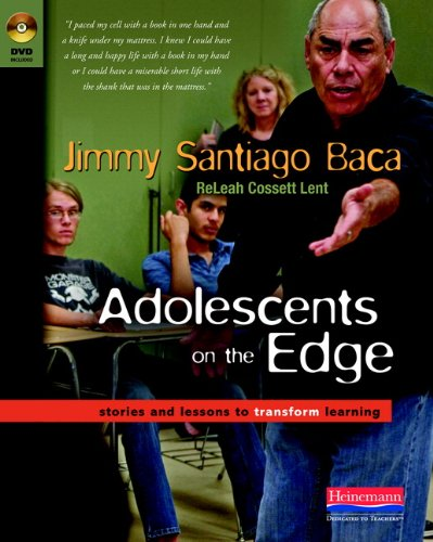 a review of a place to stand a book by jimmy santiago baca When the david romo review was written about jimmy santiago baca and his book a place to stand   red.