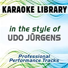 Griechischer Wein (Karaoke Version) [In the Style of Udo J�rgens]