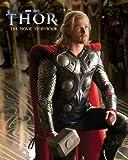 Thor Movie Storybook (The Movie Storybook)
