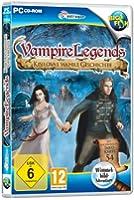 Vampire Legends: Kisilovas wahre Geschichte [Edizione: Germania]