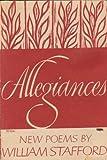 Allegiances.
